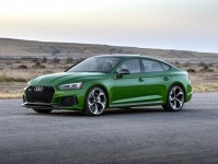 Audi RS5 Sportback Images