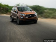 2018 Ford EcoSport S Images