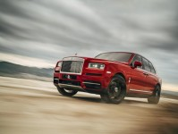 Rolls-Royce Cullinan Images