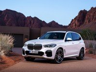 2019 BMW X5 Images
