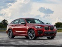 2019 BMW X4 Images