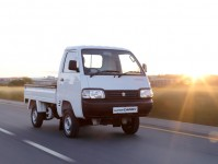 Maruti Super Carry Images