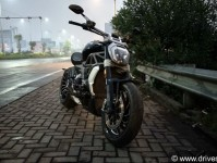Ducati XDiavel S Images