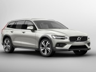 Volvo V60 Cross Country Images