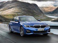 2019 BMW 3 Series Images