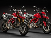 2019 Ducati Hypermotard 950 Images