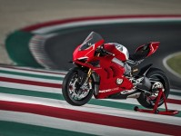 2019 Ducati Panigale V4 R Images