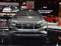 Fiat Fastback SUV Concept Images