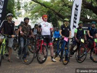 Trek Ride Camp - Bangalore 2018 Images
