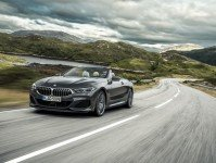 BMW 8 Series Convertible Images