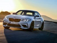 BMW M2 Competition Images
