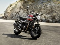 2019 Triumph Speed Twin Images