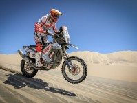 2019 Dakar Rally Images