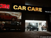 3M Car Care Experience Images