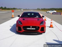 Jaguar Art Of Performance Tour Bangalore 2019 Images