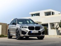 BMW X3 M Competition Images