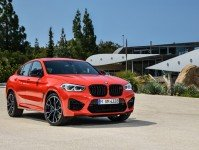 BMW X4 M Competition Images