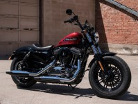 Harley-Davidson Forty-Eight Special Images
