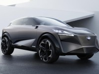 Nissan IMQ Concept Images