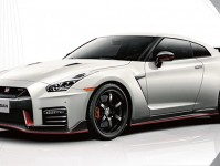 Nissan GT-R Nismo Images