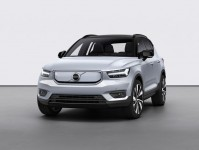 Volvo XC40 Recharge Images