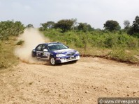 INRC K1000 Rally 2019 Images