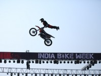 India Bike Week 2019 Images