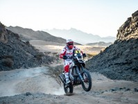 Dakar Rally 2020 Images