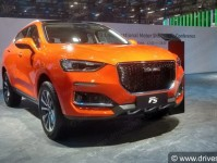 Haval F5 Images