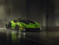 Lamborghini Essenza SCV12 Images