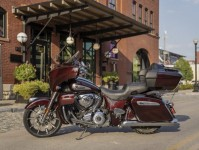 2021 Indian Roadmaster Limited Images