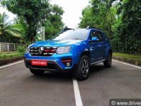 Renault Duster Turbo Images
