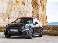 2022 Mini John Cooper Works Images