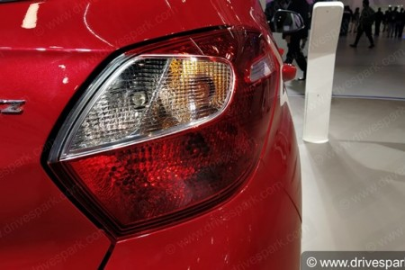 Hyundai GRAND i10 NIOS Turbo Images