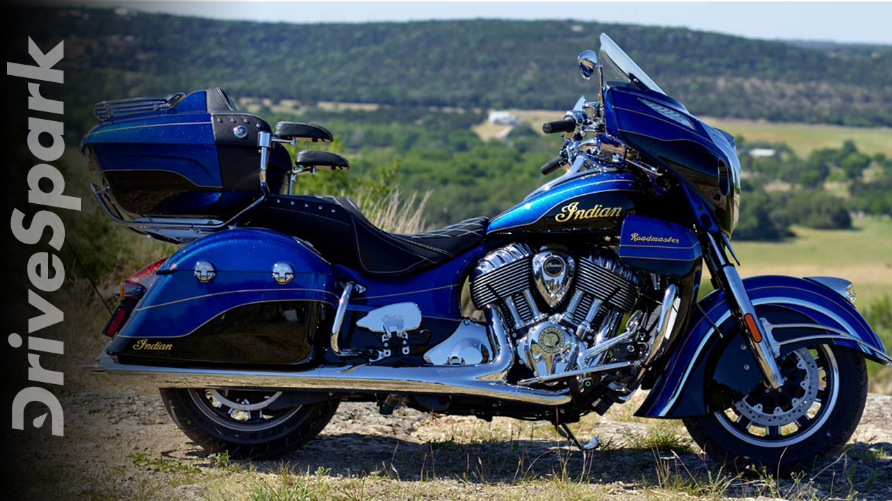 Indian Roadmaster Elite: Facts, Features, Specification, Price & More