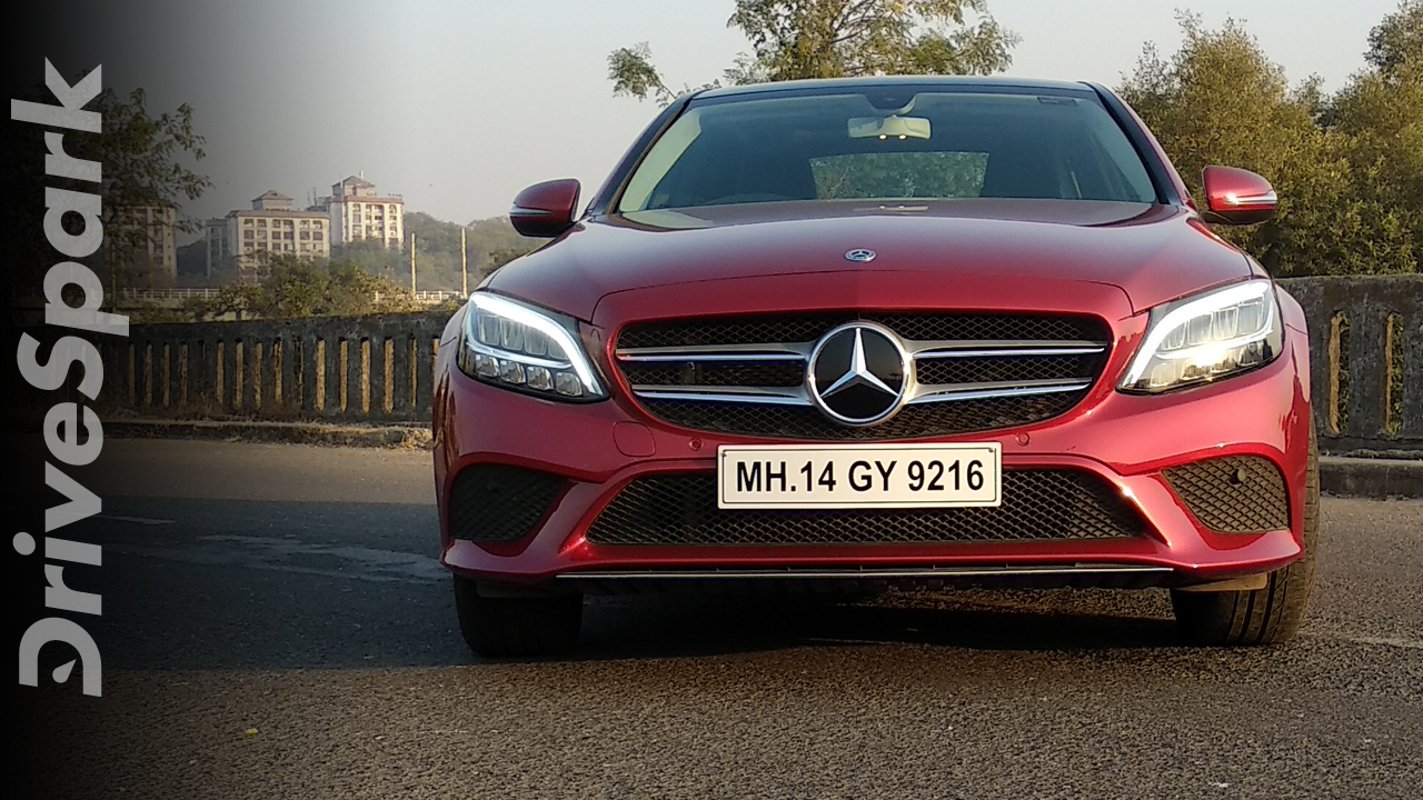 2018 Mercedes-Benz C-Class Facelift Review   Is This The Best C-Class Ever?