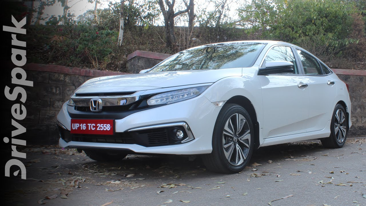 Honda Civic Review: Interior, Features, Design, Specs & Performance