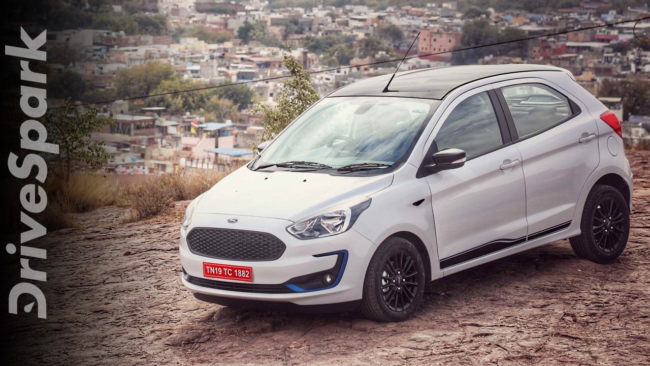 2019 Ford Figo Review: Interiors, Features, Design, Specs & Performance