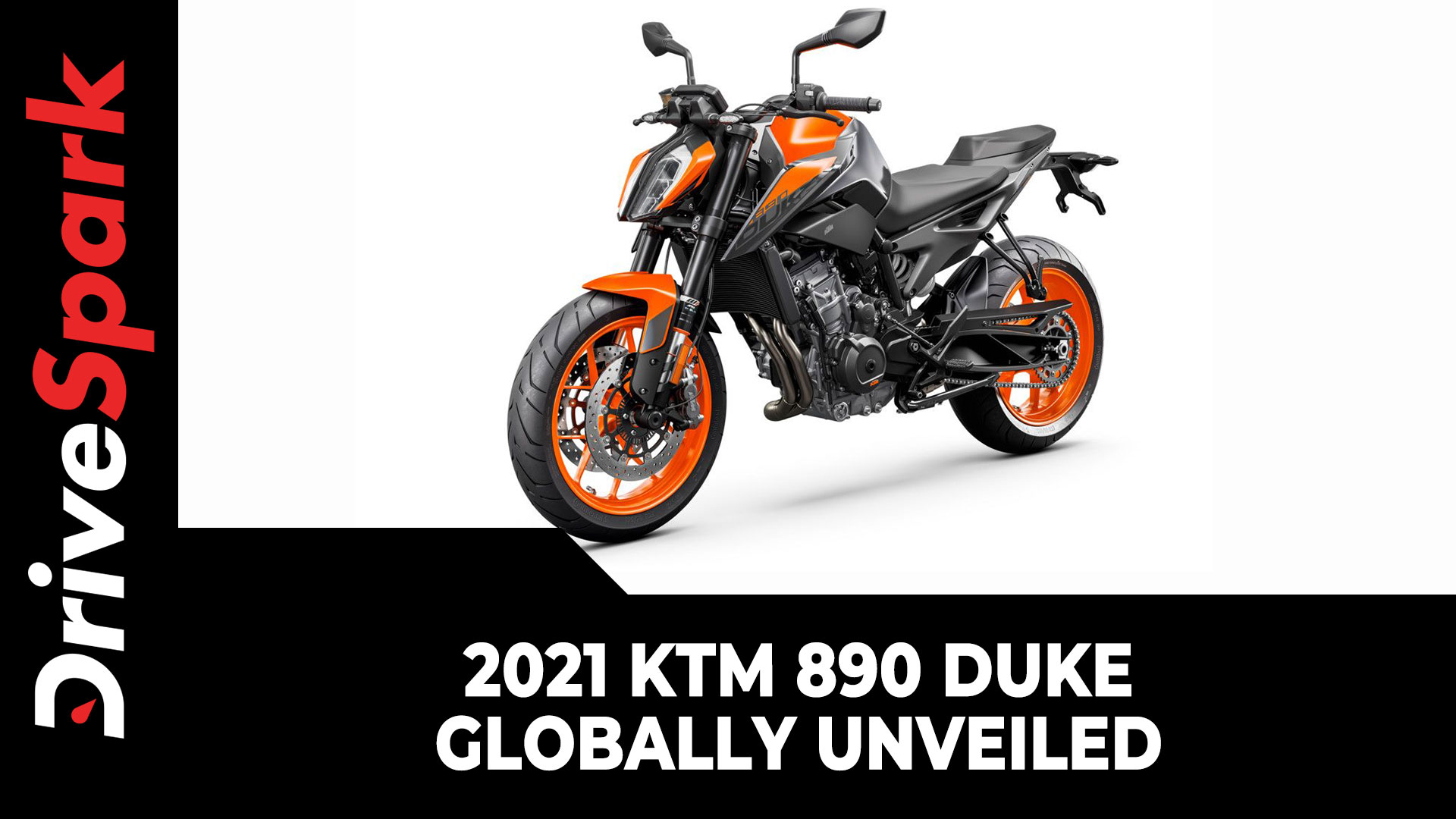 2021 KTM 890 Duke Globally Unveiled | Specs, Performance & Other Details