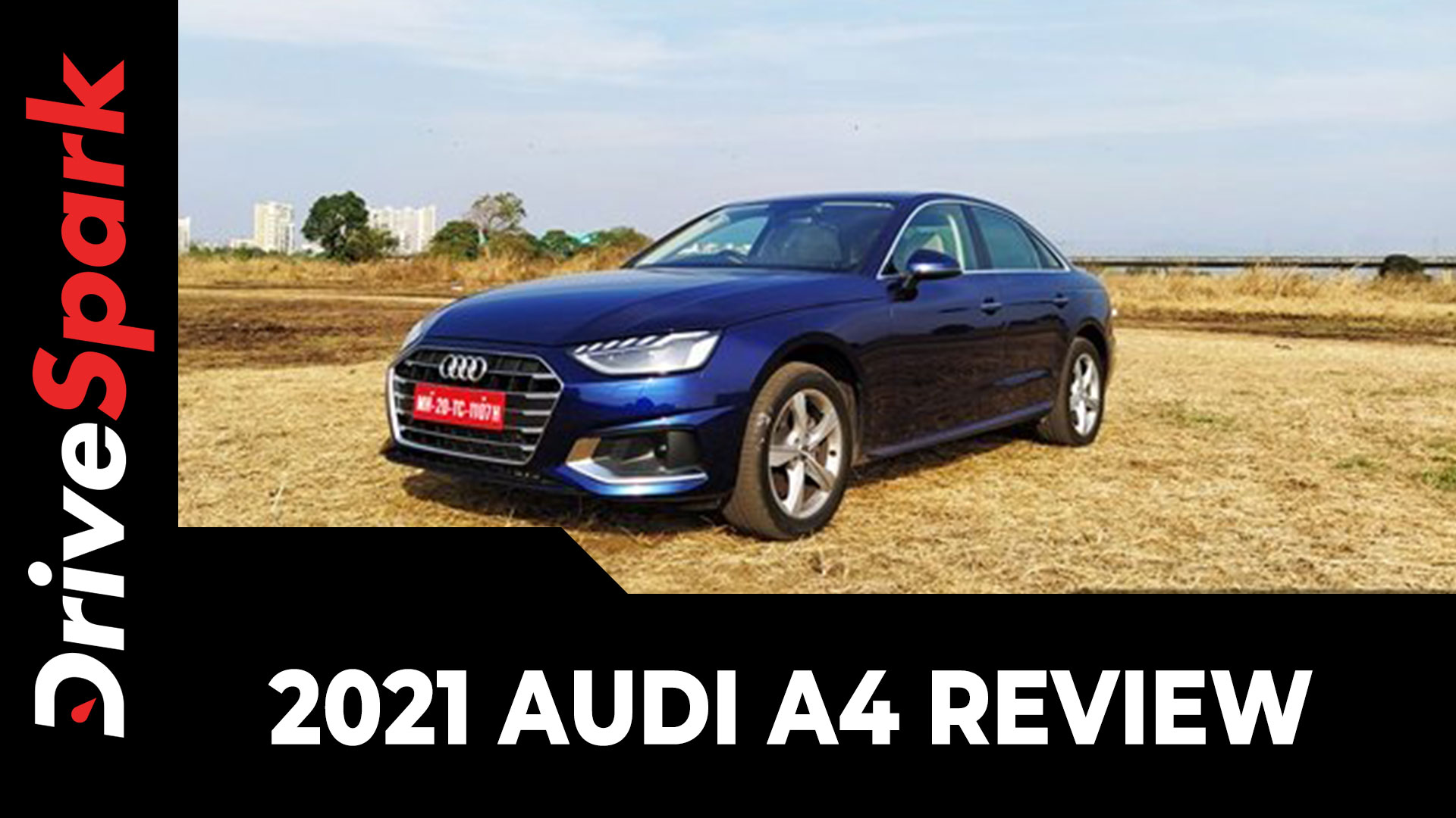 2021 Audi A4 Review | Performance, Handling, Specs, Features & Other Details