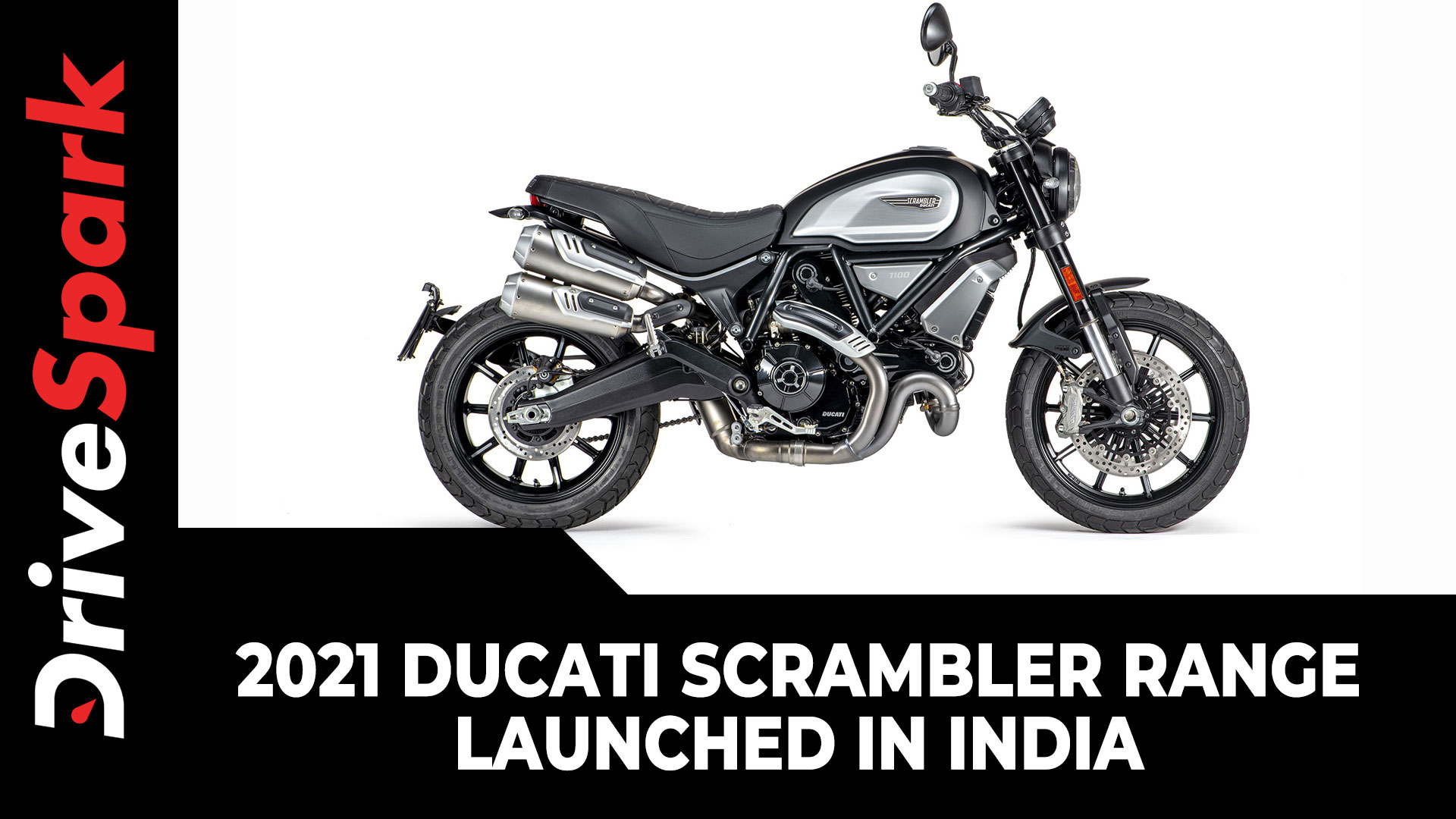 2021 Ducati Scrambler Range Launched In India | Price, Variants, Specs & Other Details