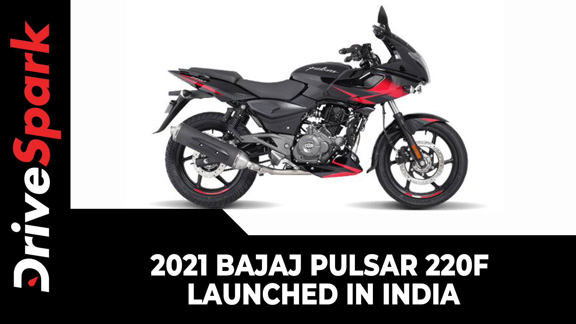 2021 Bajaj Pulsar 220F Launched In India | Prices, Specs, Features & All Other Updates Explained
