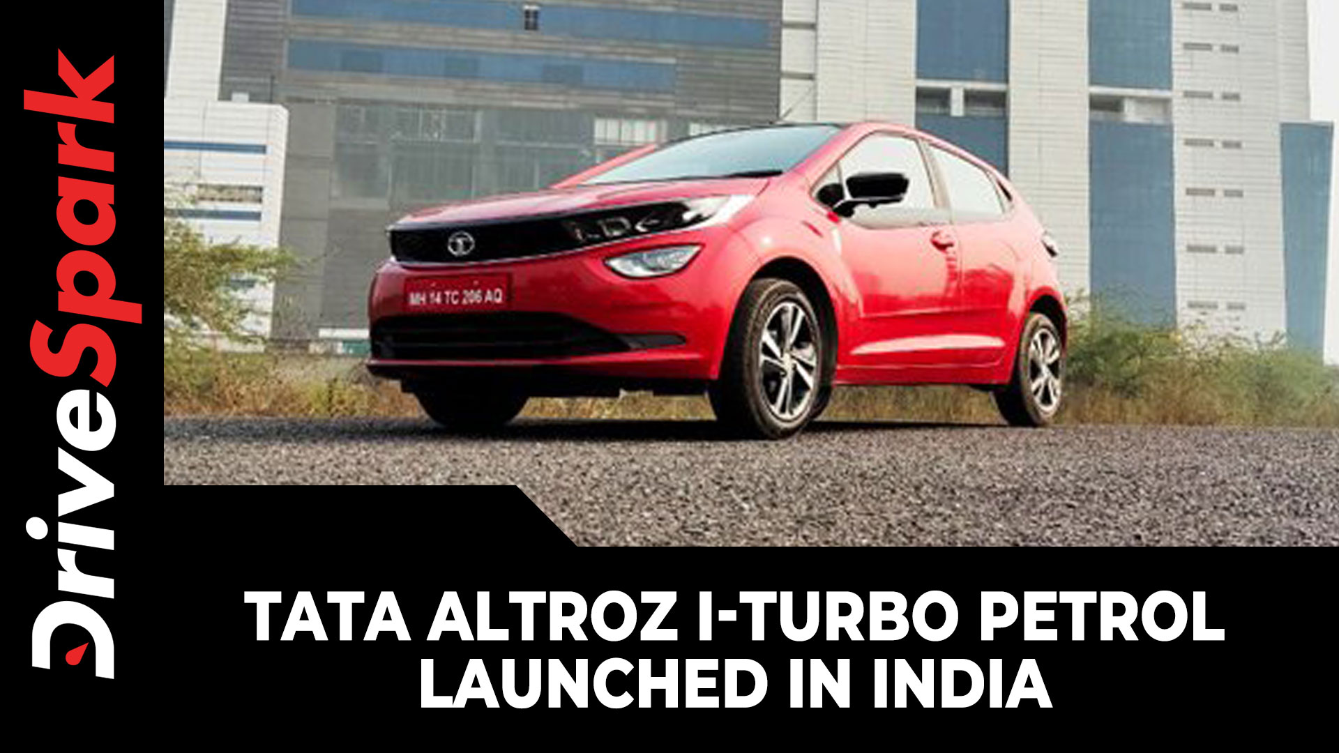 Tata Altroz i-Turbo Petrol Launched In India | Price, Variants, Features & Other Details