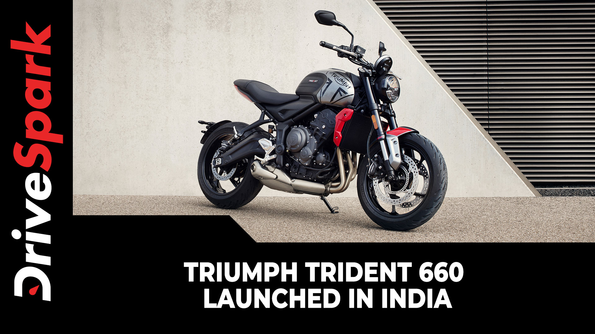 Triumph Trident 660 Launched In India | Price, Specs, Deliveries & Other Details