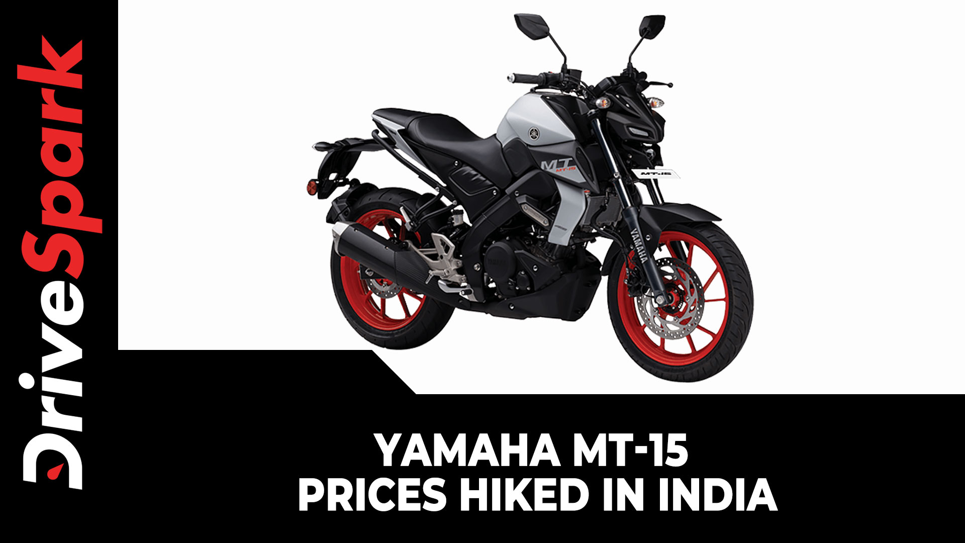 Yamaha MT-15 Prices Hiked In India | New Prices & Other Details