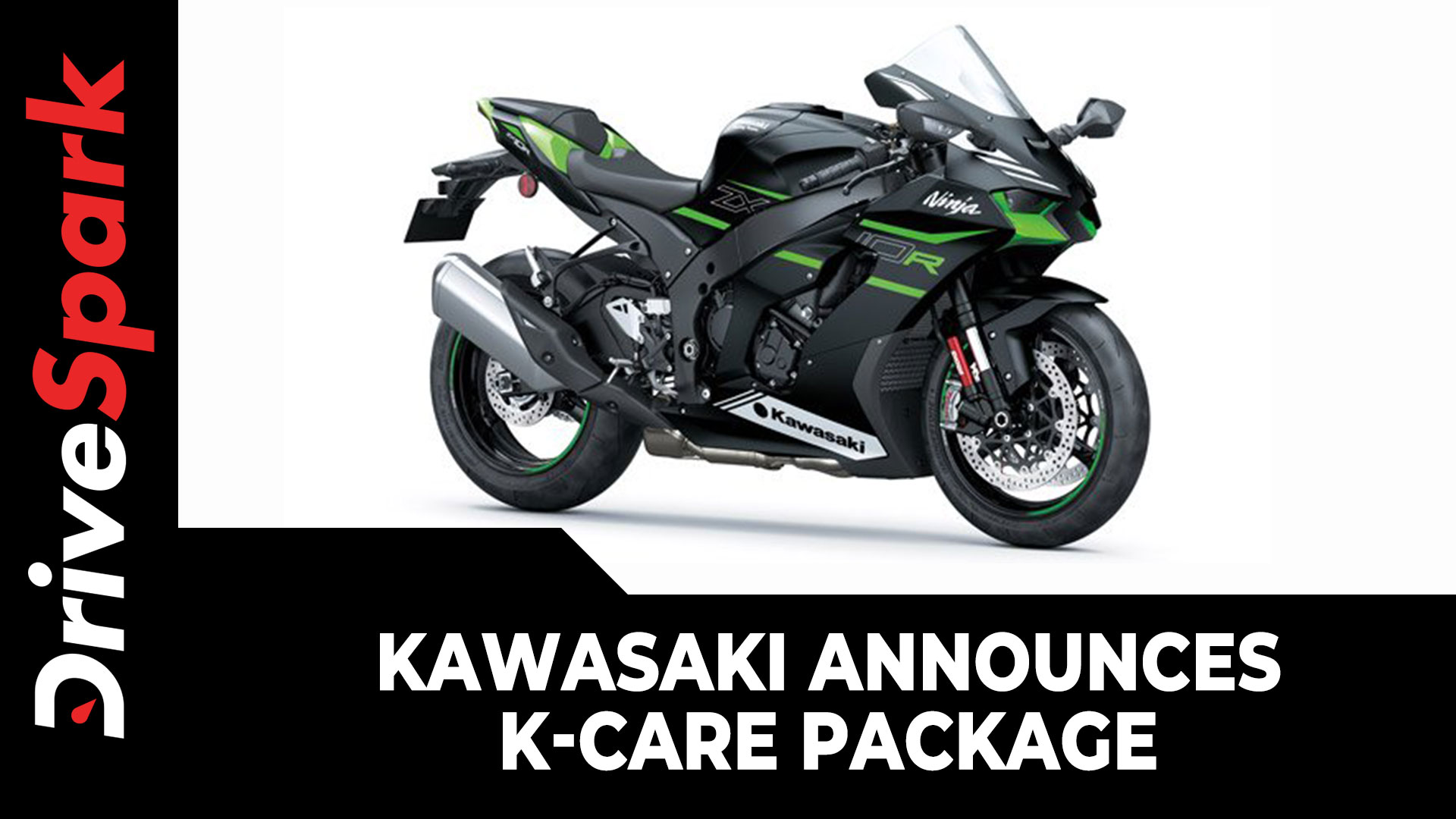 Kawasaki Announces K-Care Package | Extended Warranty, AMC & Other Details