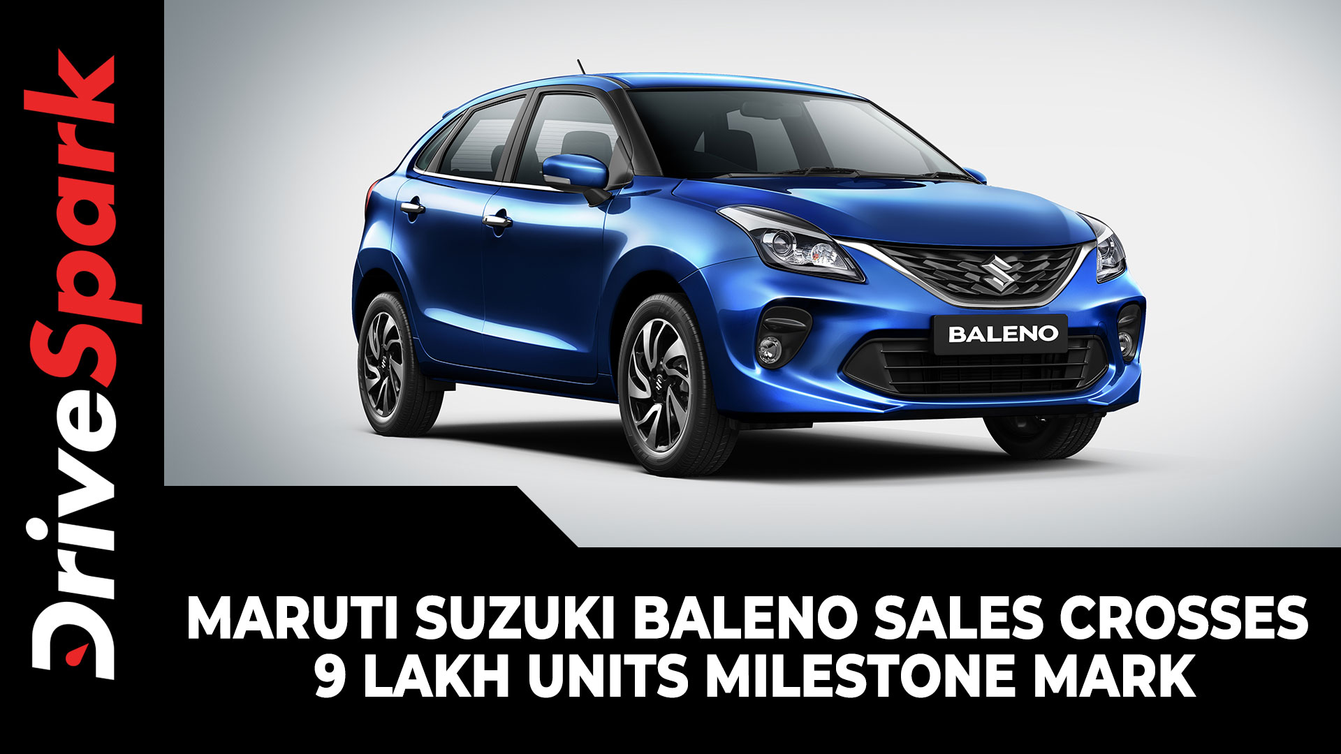 Maruti Suzuki Baleno Sales Crosses 9 Lakh Units Milestone Mark | Here Are All Details