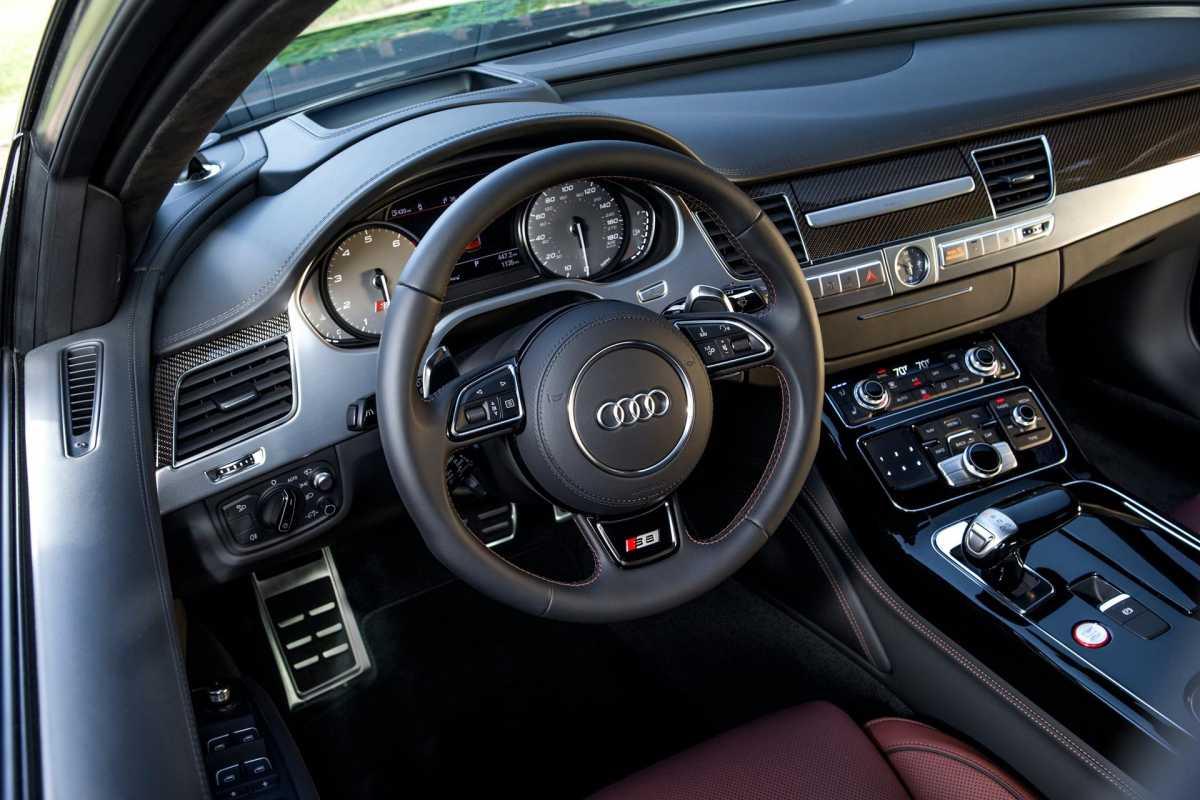 2016 Audi A8 Wallpapers [HD] - DriveSpark