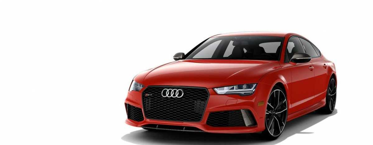 2016 Audi RS 7 Wallpapers [HD] - DriveSpark