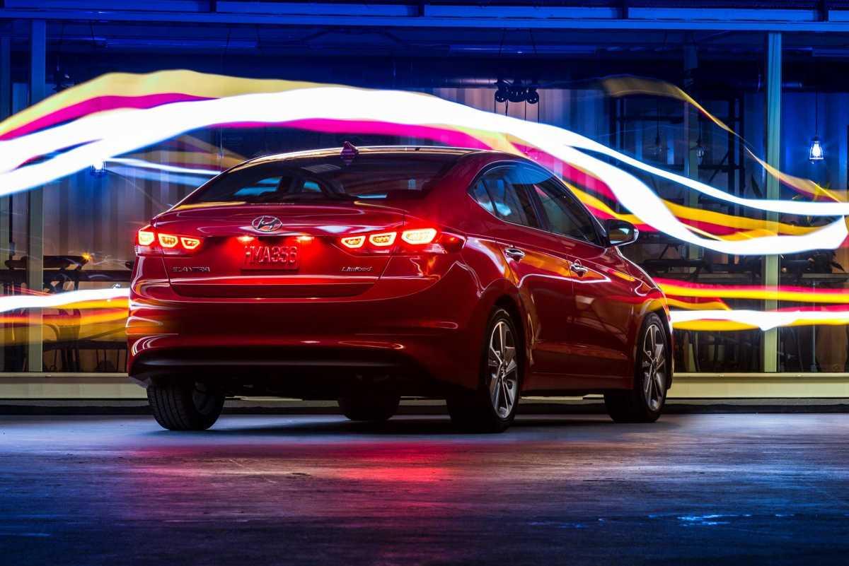 2017 Hyundai Elantra Wallpapers [HD] - DriveSpark